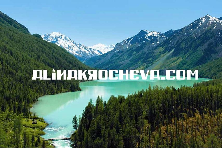 Pegunungan Altai