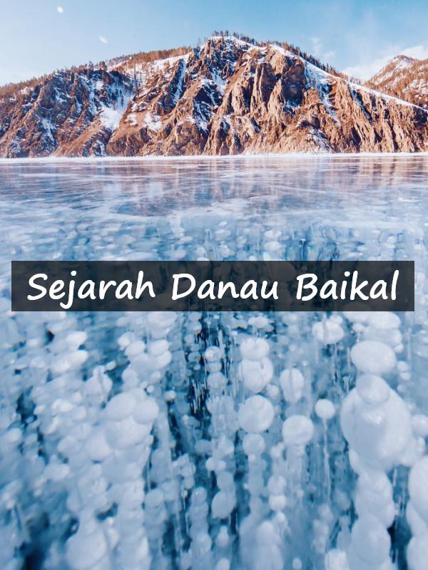 Sejarah Danau Baikal