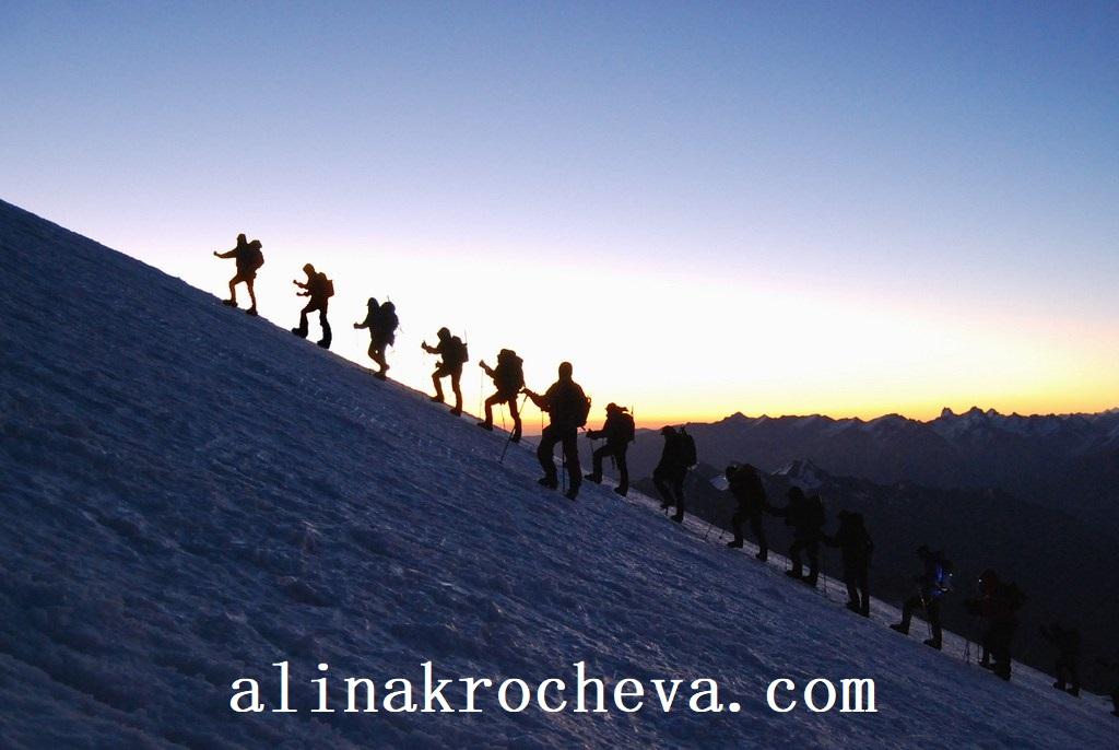 Wisata Rusia Mount Elbrus Yang Menakjubkan