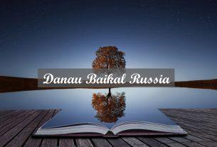 Danau Baikal Russia